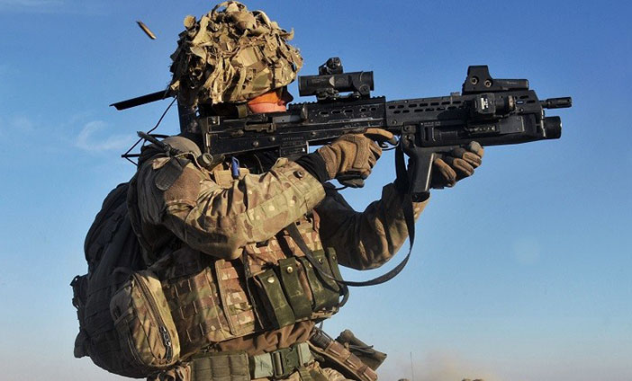 Browse Army Roles - Find Your Perfect Fit - British Army Jobs